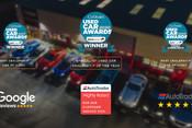 Mercedes-Benz SLS AMG. 6.2 V8. LEMANS RED. CARBON INTERIOR PACK. B & O BEOSOUND. 1 OWNER. 46