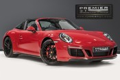 Porsche 911 TARGA 4 GTS 3.0 TWIN-TURBO PDK. NOW SOLD. CALL TODAY TO SELL YOUR PORSCHE. 2