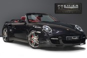 Porsche 911 997TWIN-TURBO.CONV.NOW SOLD.SIMILAR VEHICLES NEEDED.PLEASE CALL 01903254800