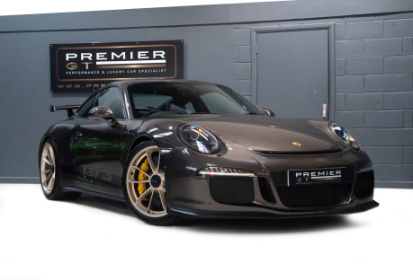 Porsche 911 GT3 3.8 PDK COUPE. SORRY, NOW SOLD. SIMILAR VEHICLES REQUIRED.