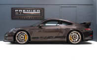 Porsche 911 GT3 3.8 PDK COUPE. SORRY, NOW SOLD. SIMILAR VEHICLES REQUIRED. 4
