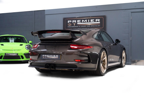 Porsche 911 GT3 3.8 PDK COUPE. SORRY, NOW SOLD. SIMILAR VEHICLES REQUIRED. 5
