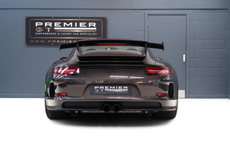 Porsche 911 GT3 3.8 PDK COUPE. SORRY, NOW SOLD. SIMILAR VEHICLES REQUIRED. 6