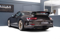 Porsche 911 GT3 3.8 PDK COUPE. SORRY, NOW SOLD. SIMILAR VEHICLES REQUIRED. 7