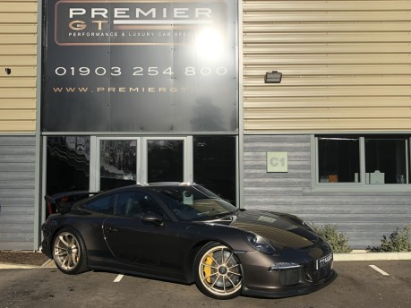 Porsche 911 GT3 3.8 PDK COUPE. SORRY, NOW SOLD. SIMILAR VEHICLES REQUIRED. 57