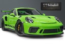 Porsche 911 991.2 GT3 RS. PDK. NOW SOLD, SIMILAR REQUIRED. PLEASE CALL 01903 254 800.