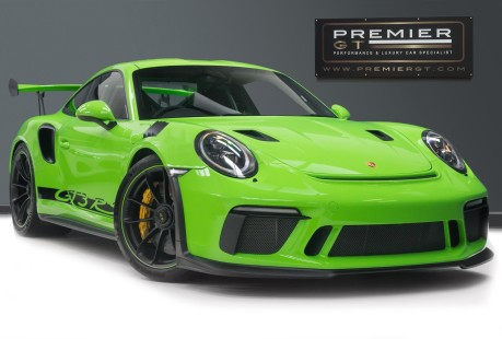 Porsche 911 991.2 GT3 RS. PDK. NOW SOLD, SIMILAR REQUIRED. PLEASE CALL 01903 254 800. 1