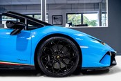 Lamborghini Huracan LP 640-4 PERFORMANTE 5.2 V10 SPYDER. SOLD. CALL US TO SELL YOUR LAMBORGHINI 10