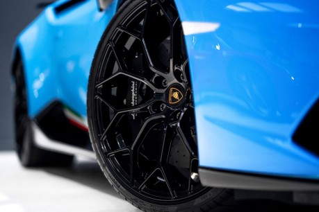 Lamborghini Huracan LP 640-4 PERFORMANTE 5.2 V10 SPYDER. SOLD. CALL US TO SELL YOUR LAMBORGHINI 12