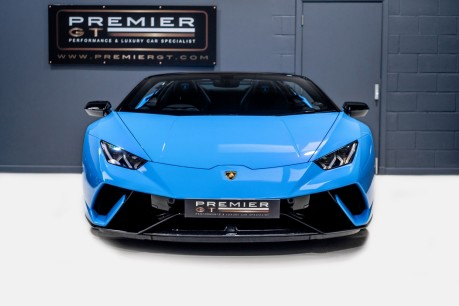 Lamborghini Huracan LP 640-4 PERFORMANTE 5.2 V10 SPYDER. SOLD. CALL US TO SELL YOUR LAMBORGHINI 2