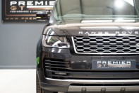 Land Rover Range Rover 5.0 V8 SUPERCHARGED AUTOBIOGRAPHY. NOW SOLD. SIMILAR VEHICLES REQUIRED. 13