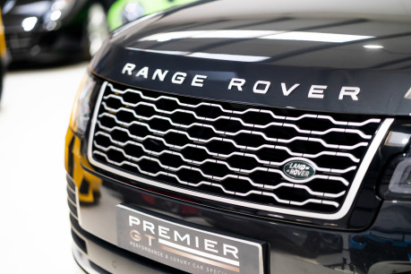 Land Rover Range Rover 5.0 V8 SUPERCHARGED AUTOBIOGRAPHY. NOW SOLD. SIMILAR VEHICLES REQUIRED. 15