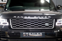 Land Rover Range Rover 5.0 V8 SUPERCHARGED AUTOBIOGRAPHY. NOW SOLD. SIMILAR VEHICLES REQUIRED. 18