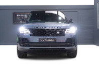Land Rover Range Rover 5.0 V8 SUPERCHARGED AUTOBIOGRAPHY. NOW SOLD. SIMILAR VEHICLES REQUIRED. 2