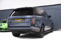 Land Rover Range Rover 5.0 V8 SUPERCHARGED AUTOBIOGRAPHY. NOW SOLD. SIMILAR VEHICLES REQUIRED. 5