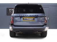 Land Rover Range Rover 5.0 V8 SUPERCHARGED AUTOBIOGRAPHY. NOW SOLD. SIMILAR VEHICLES REQUIRED. 6