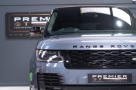 Land Rover Range Rover 5.0 V8 SUPERCHARGED AUTOBIOGRAPHY. NOW SOLD. SIMILAR VEHICLES REQUIRED. 12