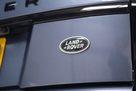 Land Rover Range Rover 5.0 V8 SUPERCHARGED AUTOBIOGRAPHY. NOW SOLD. SIMILAR VEHICLES REQUIRED. 27