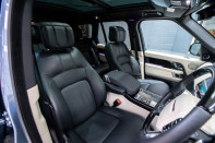 Land Rover Range Rover 5.0 V8 SUPERCHARGED AUTOBIOGRAPHY. NOW SOLD. SIMILAR VEHICLES REQUIRED. 30