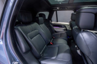Land Rover Range Rover 5.0 V8 SUPERCHARGED AUTOBIOGRAPHY. NOW SOLD. SIMILAR VEHICLES REQUIRED. 31