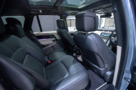 Land Rover Range Rover 5.0 V8 SUPERCHARGED AUTOBIOGRAPHY. NOW SOLD. SIMILAR VEHICLES REQUIRED. 32