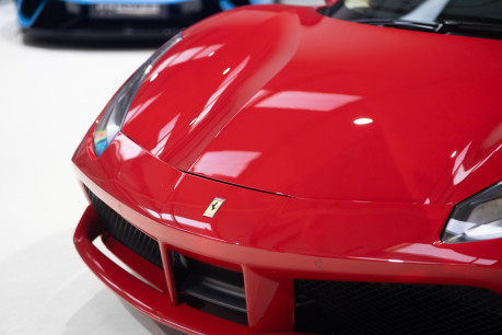 Ferrari 488 3.9 COUPE. FANTASTIC SPEC, FERRARI SERVICE PACK UNTIL 2023 14