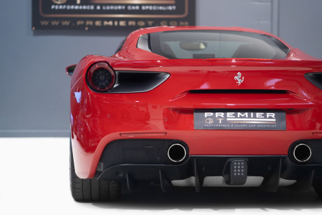 Ferrari 488 3.9 COUPE. FANTASTIC SPEC, FERRARI SERVICE PACK UNTIL 2023 23