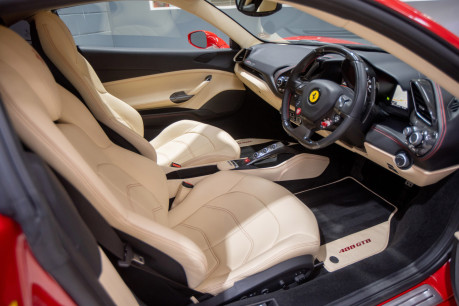 Ferrari 488 3.9 COUPE. NOW SOLD, SIMILAR REQUIRED. PLEASE CALL 01903 254800 29