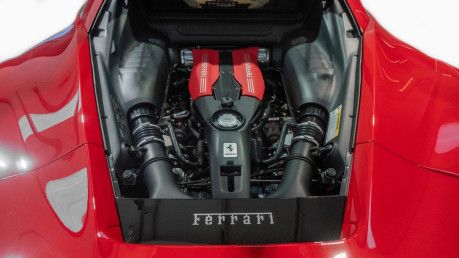 Ferrari 488 3.9 COUPE. FANTASTIC SPEC, FERRARI SERVICE PACK UNTIL 2023 56