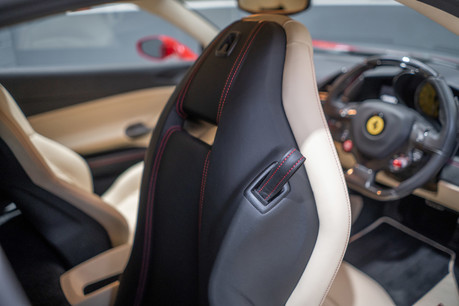 Ferrari 488 3.9 COUPE. NOW SOLD, SIMILAR REQUIRED. PLEASE CALL 01903 254800 4