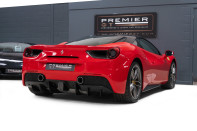 Ferrari 488 GTB 3.9 V8 COUPE, ATELIER CAR. SORRY, NOW SOLD. SIMILAR VEHICLES REQUIRED. 5