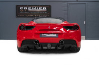 Ferrari 488 GTB 3.9 V8 COUPE, ATELIER CAR. SORRY, NOW SOLD. SIMILAR VEHICLES REQUIRED. 6