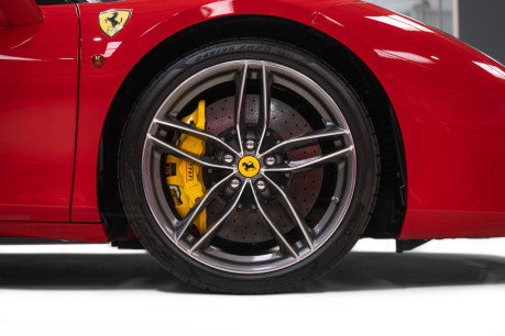 Ferrari 488 GTB 3.9 V8 COUPE, ATELIER CAR. SORRY, NOW SOLD. SIMILAR VEHICLES REQUIRED. 9