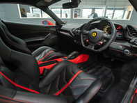 Ferrari 488 GTB 3.9 V8 COUPE, ATELIER CAR. SORRY, NOW SOLD. SIMILAR VEHICLES REQUIRED. 34