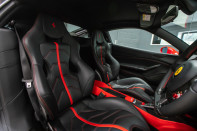 Ferrari 488 GTB 3.9 V8 COUPE, ATELIER CAR. SORRY, NOW SOLD. SIMILAR VEHICLES REQUIRED. 35