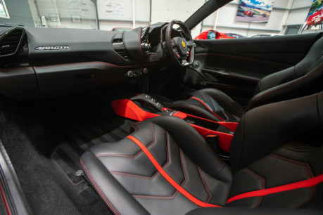 Ferrari 488 GTB 3.9 V8 COUPE, ATELIER CAR. SORRY, NOW SOLD. SIMILAR VEHICLES REQUIRED. 40
