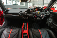 Ferrari 488 GTB 3.9 V8 COUPE, ATELIER CAR. SORRY, NOW SOLD. SIMILAR VEHICLES REQUIRED. 42