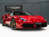 Ferrari 488 GTB 3.9 V8 COUPE, ATELIER CAR. SORRY, NOW SOLD. SIMILAR VEHICLES REQUIRED.
