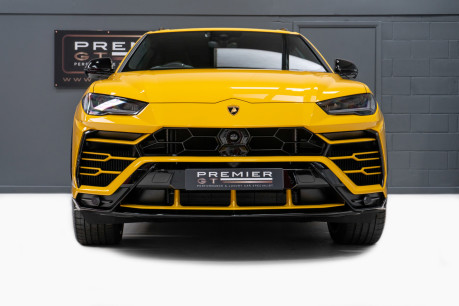 Lamborghini Urus 4.0 V8 TWIN-TURBO, HUGE SPEC. SORRY, NOW SOLD. SIMILAR VEHICLES REQUIRED. 2
