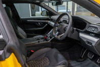 Lamborghini Urus 4.0 V8 TWIN-TURBO, HUGE SPEC. SORRY, NOW SOLD. SIMILAR VEHICLES REQUIRED. 27