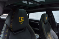 Lamborghini Urus 4.0 V8 TWIN-TURBO, HUGE SPEC. SORRY, NOW SOLD. SIMILAR VEHICLES REQUIRED. 29