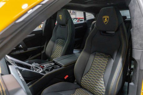 Lamborghini Urus 4.0 V8 TWIN-TURBO, HUGE SPEC. SORRY, NOW SOLD. SIMILAR VEHICLES REQUIRED. 36