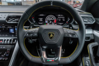 Lamborghini Urus 4.0 V8 TWIN-TURBO, HUGE SPEC. SORRY, NOW SOLD. SIMILAR VEHICLES REQUIRED. 42