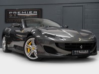 Ferrari Portofino 3.9 V8 CONVERTIBLE, £21,000 OF OPTIONS. NOW SOLD. SIMILAR VEHICLES REQUIRED