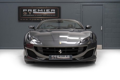 Ferrari Portofino 3.9 V8 CONVERTIBLE, £21,000 OF OPTIONS. NOW SOLD. SIMILAR VEHICLES REQUIRED 2