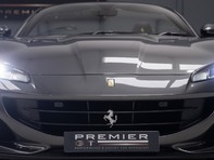 Ferrari Portofino 3.9 V8 CONVERTIBLE, £21,000 OF OPTIONS. NOW SOLD. SIMILAR VEHICLES REQUIRED 13
