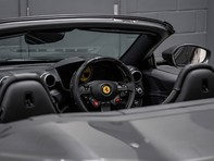 Ferrari Portofino 3.9 V8 CONVERTIBLE, £21,000 OF OPTIONS. NOW SOLD. SIMILAR VEHICLES REQUIRED 19