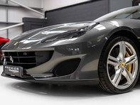 Ferrari Portofino 3.9 V8 CONVERTIBLE, £21,000 OF OPTIONS. NOW SOLD. SIMILAR VEHICLES REQUIRED 22
