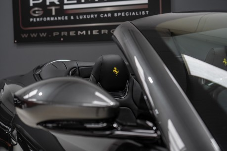 Ferrari Portofino 3.9 V8 CONVERTIBLE, £21,000 OF OPTIONS. NOW SOLD. SIMILAR VEHICLES REQUIRED 32