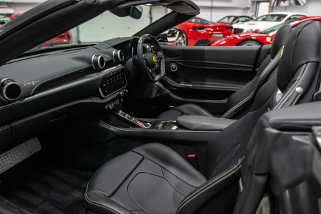 Ferrari Portofino 3.9 V8 CONVERTIBLE, £21,000 OF OPTIONS. NOW SOLD. SIMILAR VEHICLES REQUIRED 40